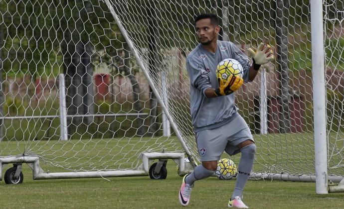 Gustavo Scarpa, Fluminense (Foto: Mailson Santana/Fluminense FC)