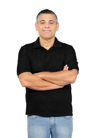 Renato Saraiva, do Cers (Foto: Divulgação)