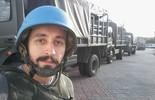 Moacyr Massulo participa de treinamento das Forças Armadas