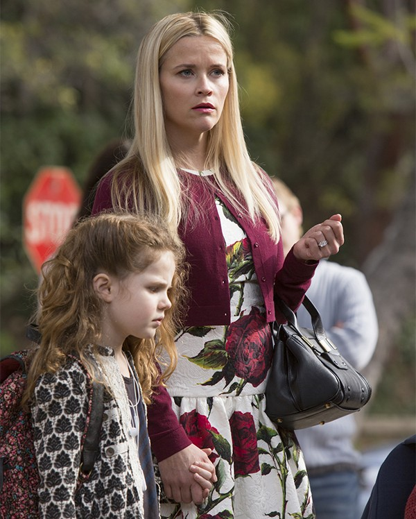 """Reese Witherspoon em """"Big Little Lies"""", onde encara os dramas da maternidade (Foto: Divulgação)"""