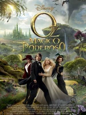Oz, Mágico e Poderoso (Foto: Divulgação)