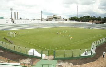Oeste x Palmeiras: 10,5 mil ingressos vendidos para partida em Rio Preto