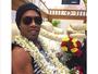 Estreia de Adriano pelo Miami contra Ronaldinho é adiada para 14 de maio
