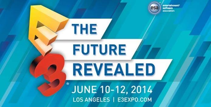 A E3 de 2014 ocorre na próxima semana (Foto: Divulgação)