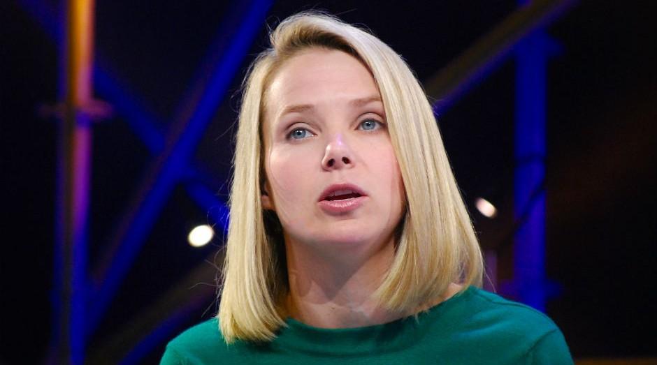 Marissa Mayer ocupava o posto de CEO do Yahoo desde 2012 (Foto: Magnus Höij / Wikimedia Commons)