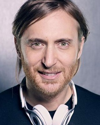 David Guetta (Foto: Divulgação)