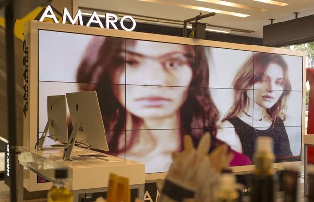 AMARO (Foto: Divulgação)