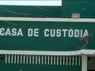 Justiça expede 100 alvarás de soltura para presos da Casa de Custódia