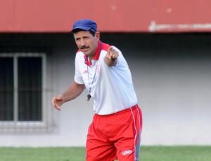Especial América Técnico Duílio (Foto: André Durão)