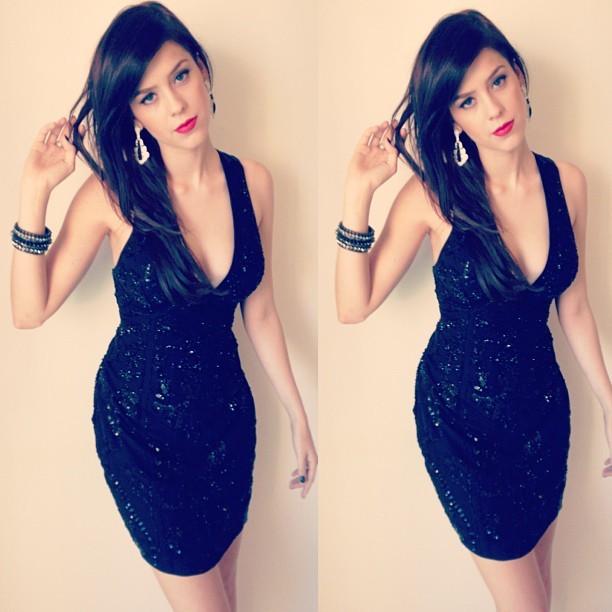 Sophia Abrahão  (Foto: Instagram / Reprodução)