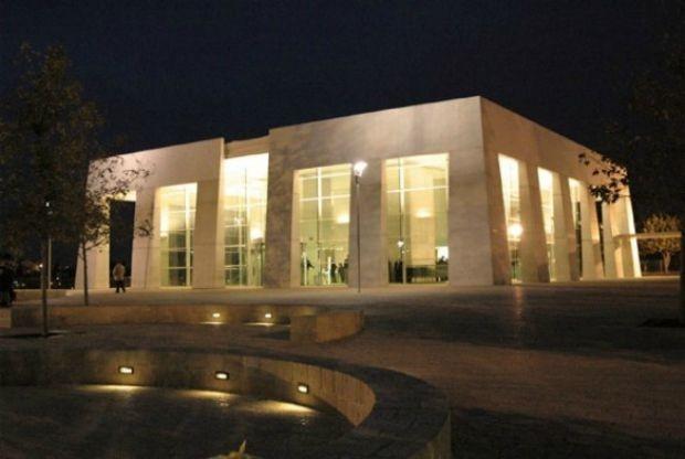 Memorial Holocausto 1 (Foto: Reproduo/ 40 Forever)