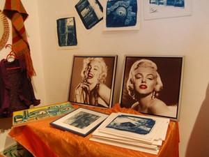 Casa de Cultura da UFJF realiza nova edição do 'Bazar Vintage' (Foto: Assessoria de comunicação Casa de Cultura UFJF/Divulgação)