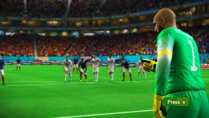 Copa do Mundo Fifa Brasil 2014 - 1 (Foto: Reprodução/ Youtube)