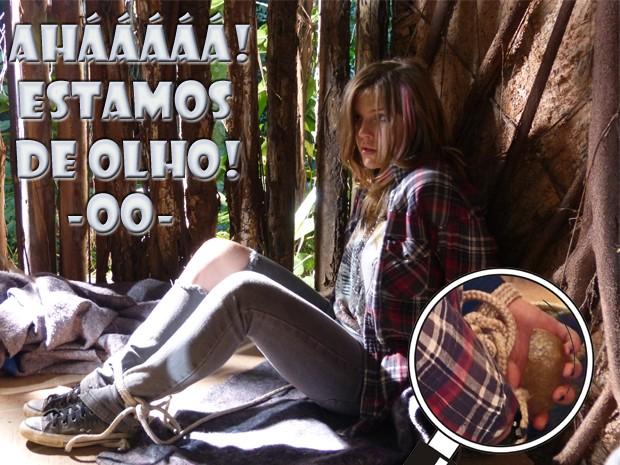 Lia (Foto: Malhação/ TV Globo)