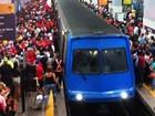 Metrô vai operar três sábados com horário especial; veja as mudanças