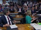 Comissão especial abre sessão para ouvir parecer sobre impeachment