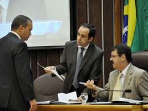 Lei foi aprovada nesta quinta (4) na Assembleia Legislativa (Foto: Divulgação/Assembleia Legislativa do RN)