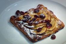 'Que Marravilha! Massas e Sobremesas' - Especial - Episódio 07 ou 01 - Torta de maçã com cranberries
