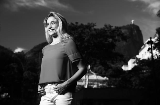 Fernanda Gentil  (Foto: Marcos Serra Lima/EGO)