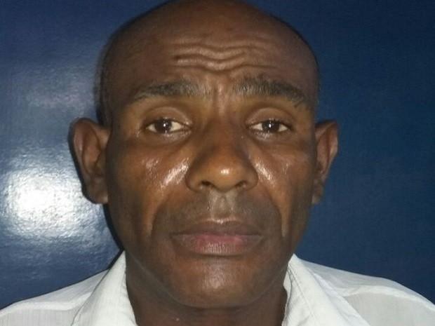 Falso pastor foi preso pelo crime de roubo no Vale do Ribeira, interior de São Paulo (Foto: G1)