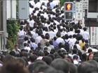 Governo do Japão promete impor limites para horas extras