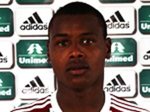 Gabriel Costa está desaparecido desde quinta-feira (16) (Foto: Reprodução/ Site Oficial do Fluminense)