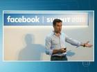 Vice do Facebook na América Latina é levado para presídio de São Paulo