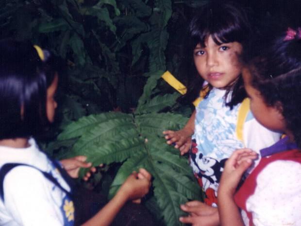 Clube de Ciências da UFPA tem atividades de iniciação científica com crianças a partir de 7 anos. (Foto: Divulgação / Clube de Ciências)