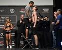 Contra gigante russo, Werdum tenta se reaproximar do cinturão no UFC Londres