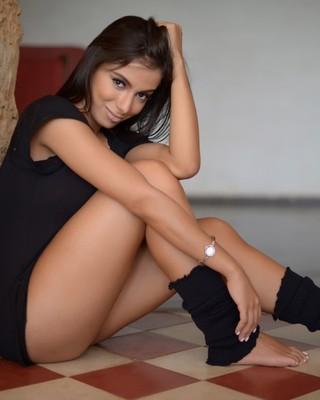 Anitta (Foto: Divulgação/Washington Possato)