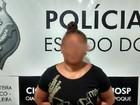 No AP, vigilante é presa suspeita de intermediar venda de crianças a casais