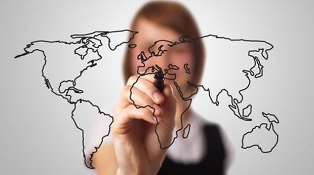 Internacionalizar (Foto: Photopin)