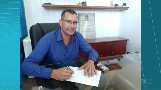 Cornélio Procópio tem prefeito depois de uma semana sem comando