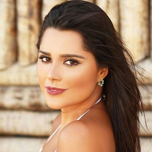 Yasmin Miranda, carioca de 26 anos (Foto: Reprodução Instagram)