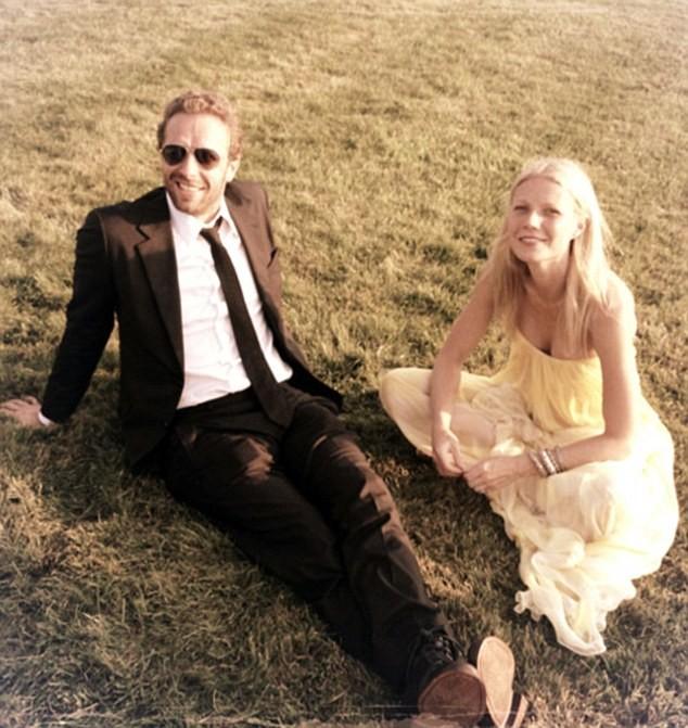Gwyneth Paltrow e Chris Martin (Foto: Divulgação)