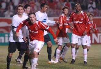 Marcão lateral-esquerdo Inter (Foto: Divulgação, Inter)