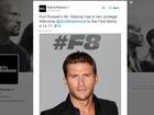 Scott Eastwood, filho de Clint, é anunciado para 'Velozes e Furiosos 8'