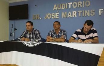 Grupos políticos do ASA procuram um candidato de consenso para eleição