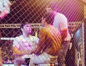Rony Jason, Yuri Mariano, Limo Fight (Foto: Divulgação)
