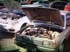 Presos suspeitos de roubar, clonar e revender veículos em GO, TO e MT