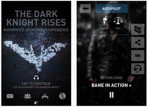 The Dark Knight Rises Z+