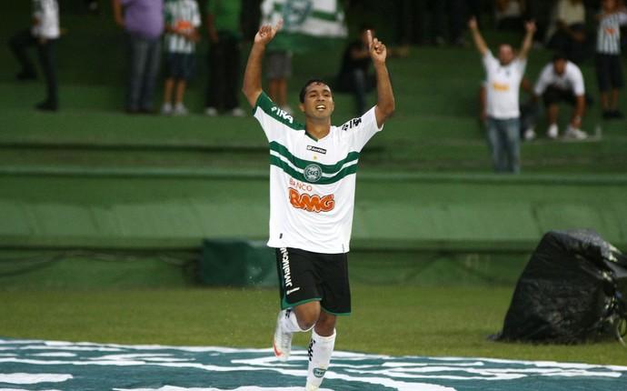Davi Coritiba (Foto: Agência Estado)