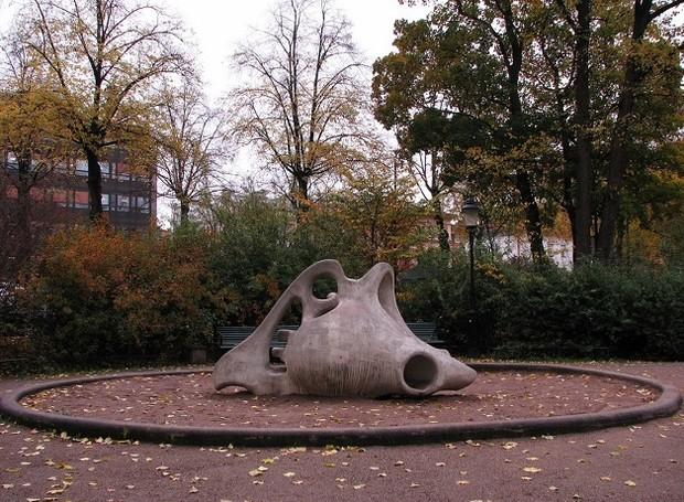 Tuffsen Playground (Foto: Егор Журавлёв/Flickr)
