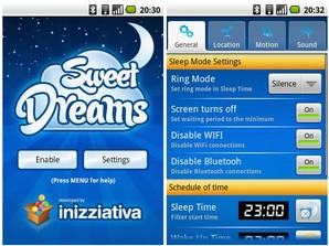 Sweet Dreams download