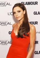 Victoria Beckham é criticada na web ao mostrar modelo muito magra