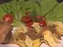 Carameli: aprenda a fazer uma massa italiana recheada de queijo e requeijão com molho de frango caipira