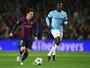 Yaya Touré revela que Messi planejava canetas em adversários no vestiário