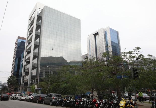 Novo prédio do Cubo em São Paulo a partir de 2018 (Foto: SM2 - SOLANGE MACEDO)