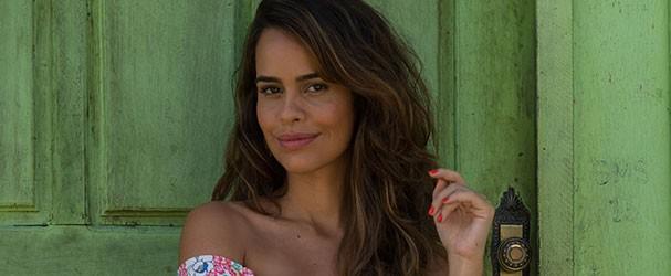 Janete (Eline Porto) (Foto: TV Globo)
