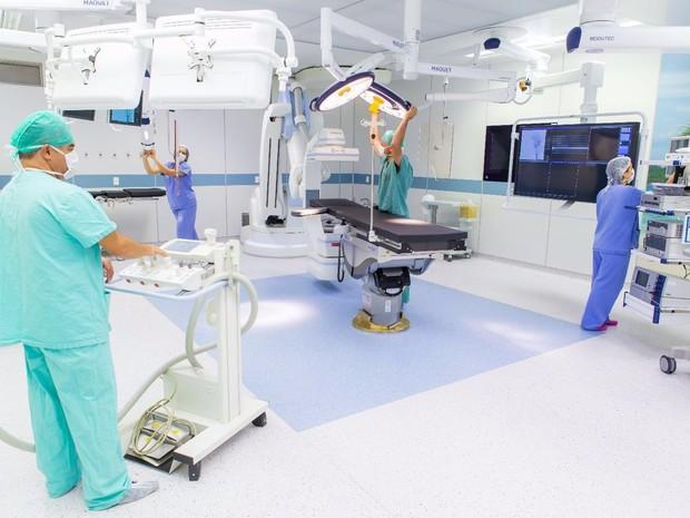 hospport_txt2_3 (Foto: Divulgação Hospital Português)